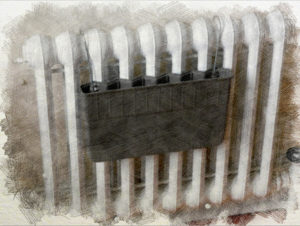 Увлажнитель воздуха на батарею