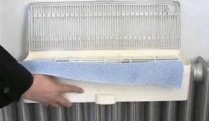 увлажнитель воздуха на радиатор