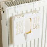 увлажнитель воздуха на радиатор отопления